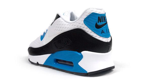 Nike Air Max 90 EM Laser Blue 3