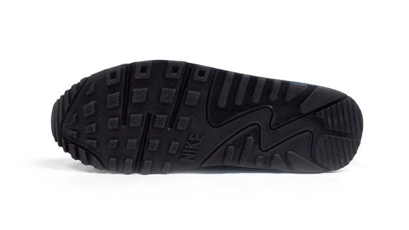 Nike Air Max 90 EM Laser Blue 4