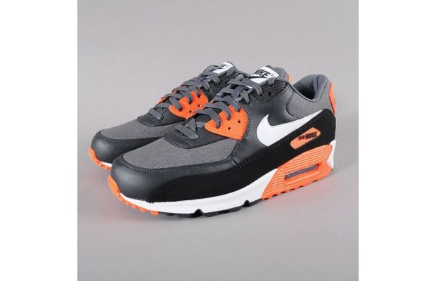 Nike Air Max 90 Premium Total Crimson 2