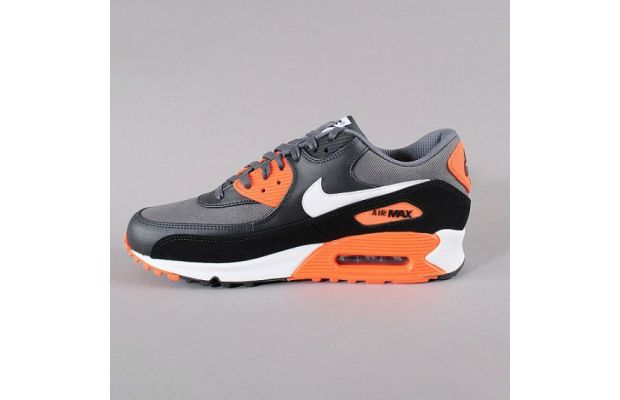 Nike Air Max 90 Premium Total Crimson