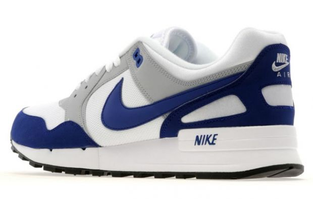 Nike Air Pegasus 89 White Grey Blue 3