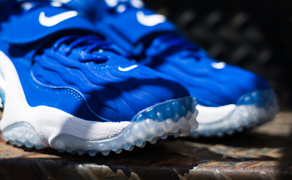 Nike Air Zoom Turf Jet 97 Hyper Blue