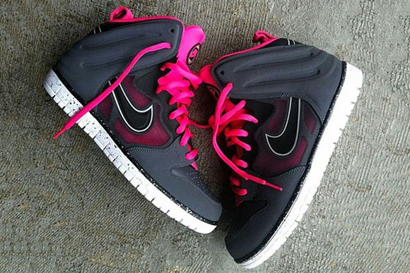 Nike Dunk Free First Look
