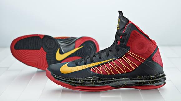 Nike Hyperdunk 2012 Kyrie Irving