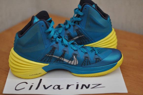 Nike Hyperdunk 2013 First Look 2