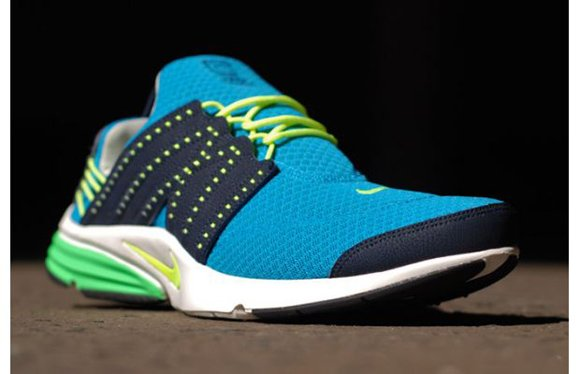 Nike Lunar Presto Neo Turquoise Volt 2