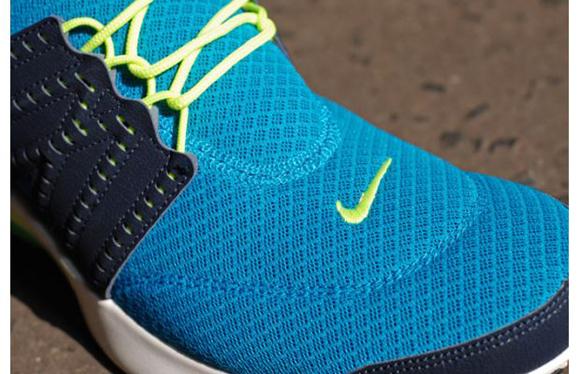 Nike Lunar Presto Neo Turquoise Volt 3