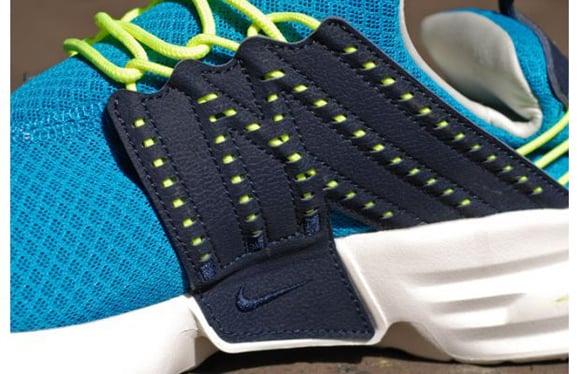 Nike Lunar Presto Neo Turquoise Volt 5