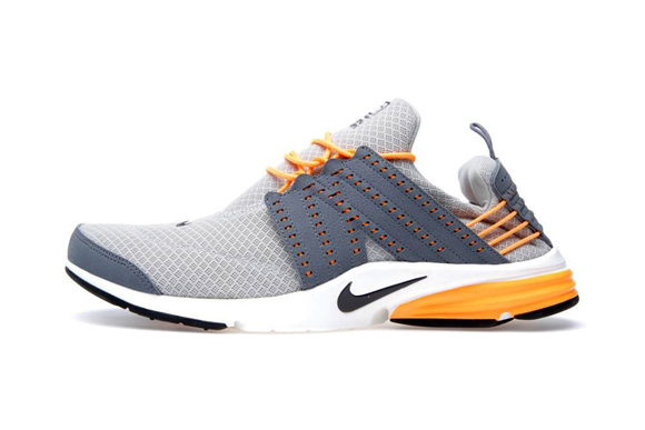 Nike Spring 2013 Lunar Presto Strata Grey Night Stadium