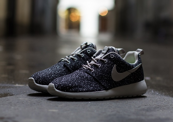 Nike WMNS Roshe Run Gamma Grey