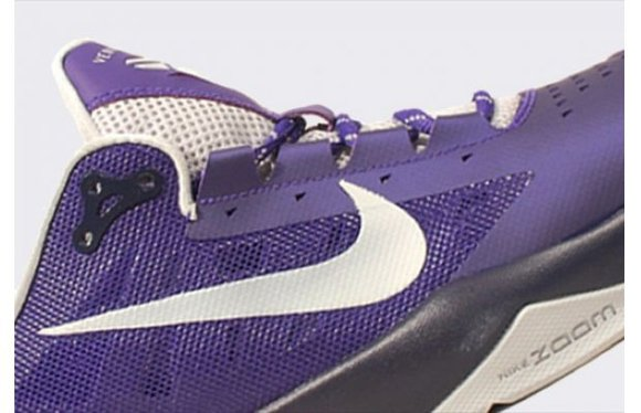 Nike Zoom Kobe Venomenon 3 Court Purple