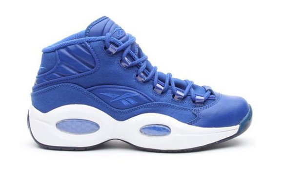 Reebok Question Canvas Pack 2