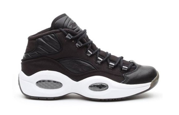Reebok Question Canvas Pack 3