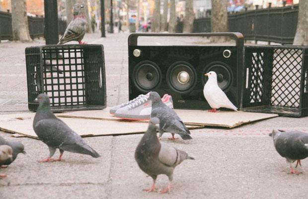 Staple x Puma Suede Pigeon 6