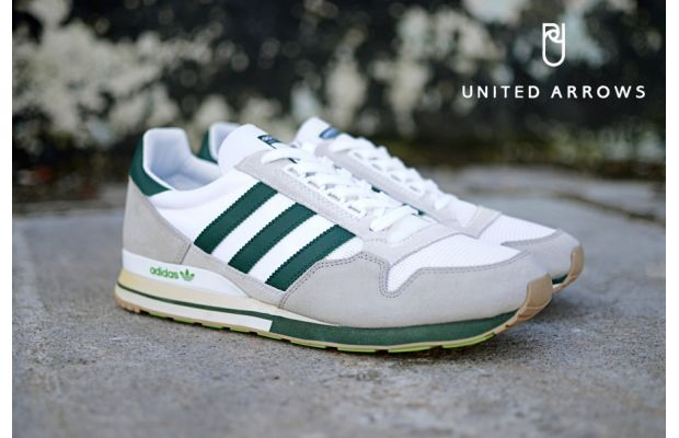 hot sale online 600ec a3212 United Arrows x adidas Originals ZX 500 OG UA | SneakerFiles
