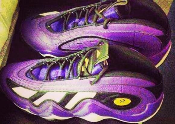 Adidas EQT Elevation Kobe Slam Dunk Contest Retro