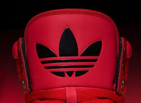 adidas Originals Court Attitude