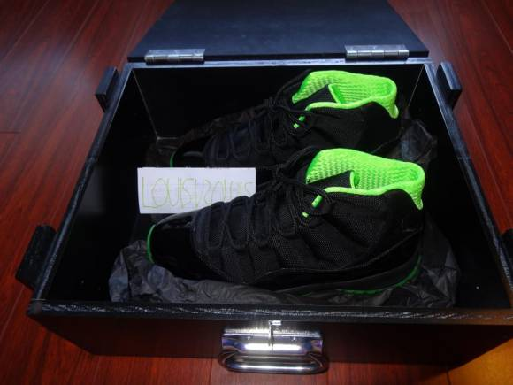 Air Jordan 11 XX8 Days of Flight
