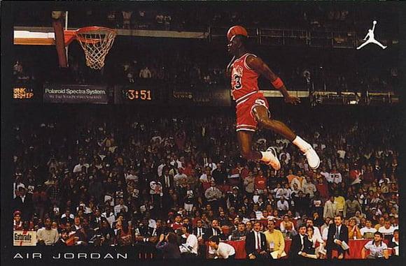 Air Jordan 3 Retro Card