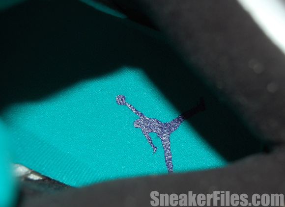 Air Jordan 5 (V) Grape 2013 Epic Look