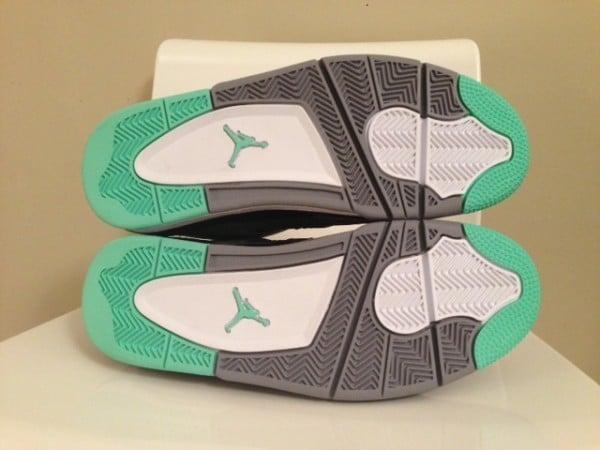 air-jordan-iv-4-green-glow-new-detailed-images-5