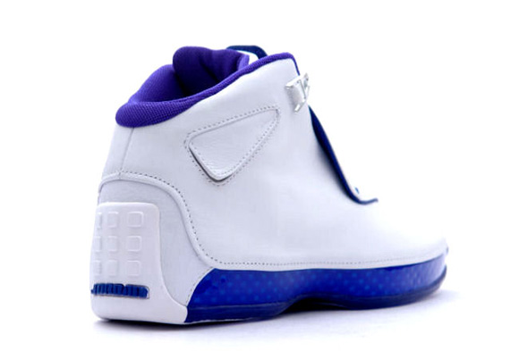 Air Jordan Retirement Shoes