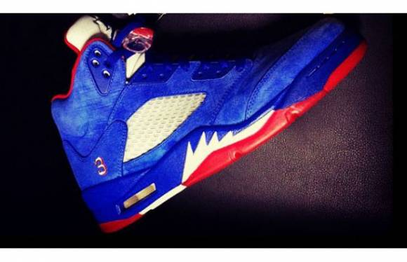 Air Jordan V 5 Chris Paul PE