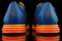 Cole Haan Lunargrand 'Knicks' for Spike Lee by Revive Customs
