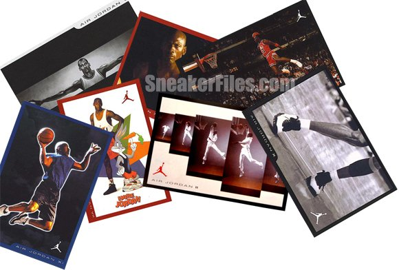 Complete Air Jordan Retro Cards Guide