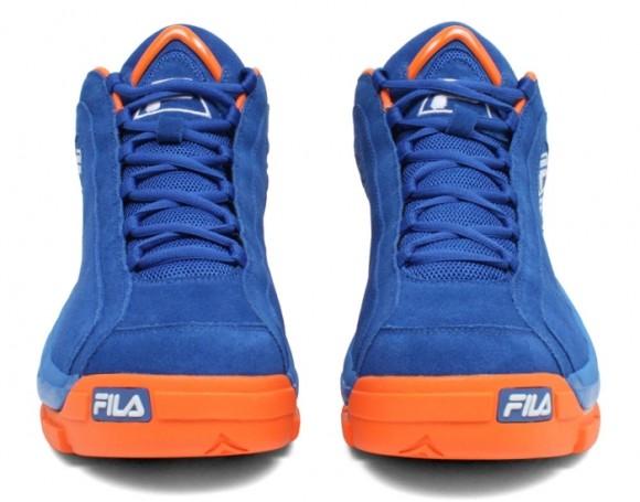 Fila Grant Hill II Knicks