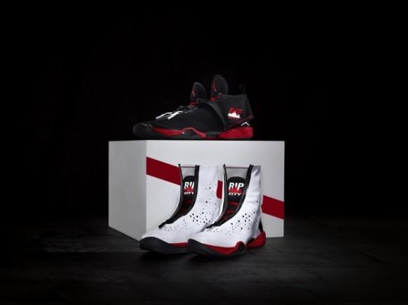 Jordan Brand Playoff PEs