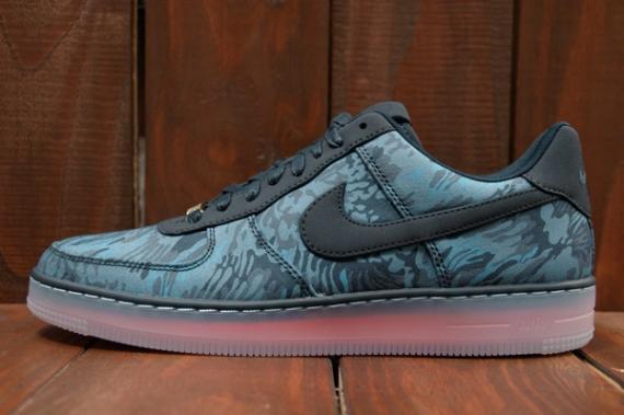 Liberty x Nike Air Force 1 Downtown