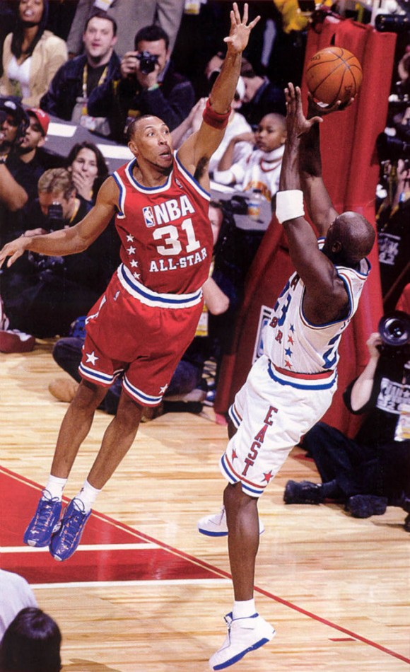 MJs Most Memorable All-Star Sneaker Moments Which is your Favorite