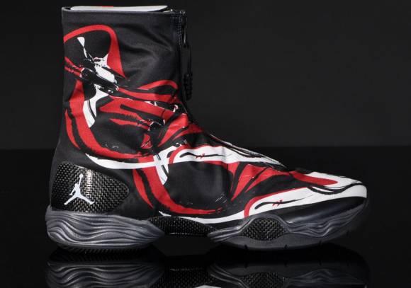 New Images Air Jordan XX8 28 Oak Hill PE