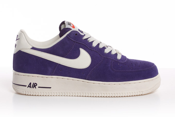Nike Air Force 1 Low Blazer Pack