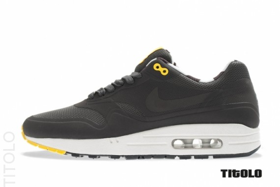 Nike Air Max 1 Fuse Quickstrike HomeTurf  Paris