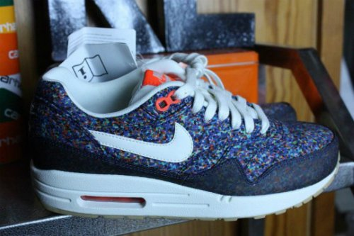 nike air max liberty of london