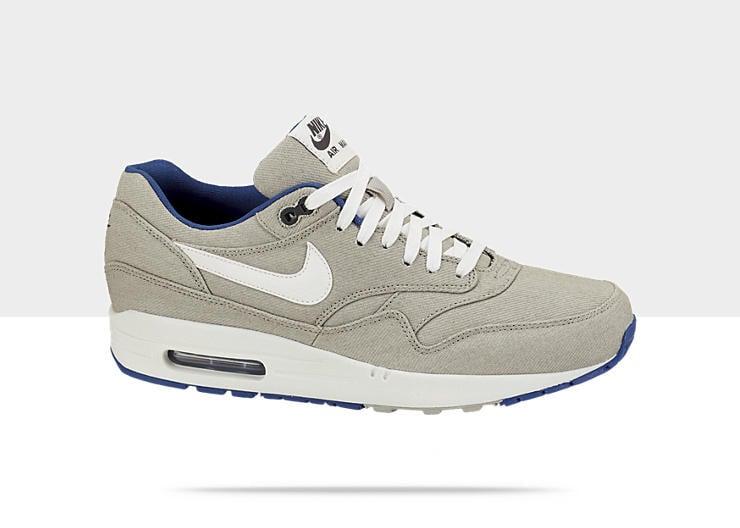 Air 'classic 1 Premium Max Denim Hyper Nike Blue Stoneseal xBedCo