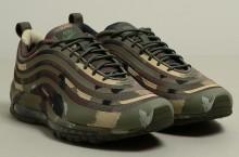 Nike Air Max 97 SP 'Italian Camouflage'