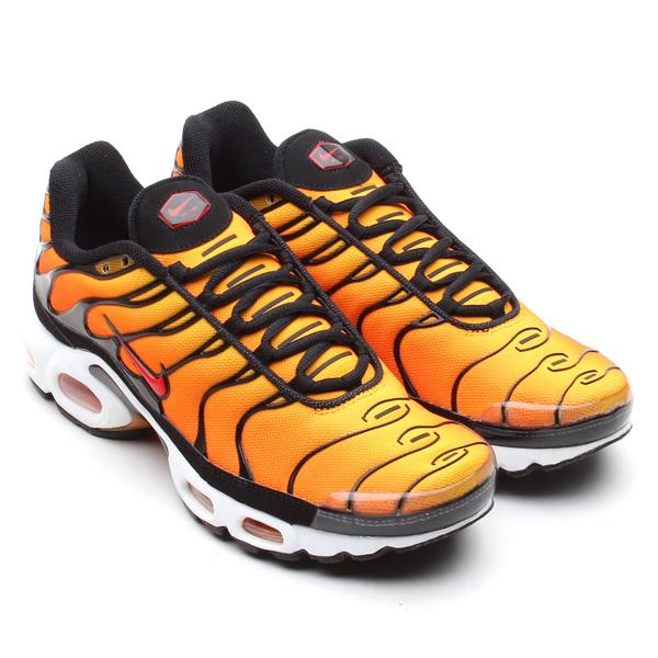c2b48d8883 Nike Air Max Plus 'Tour Yellow/Team Orange-Black' | SneakerFiles
