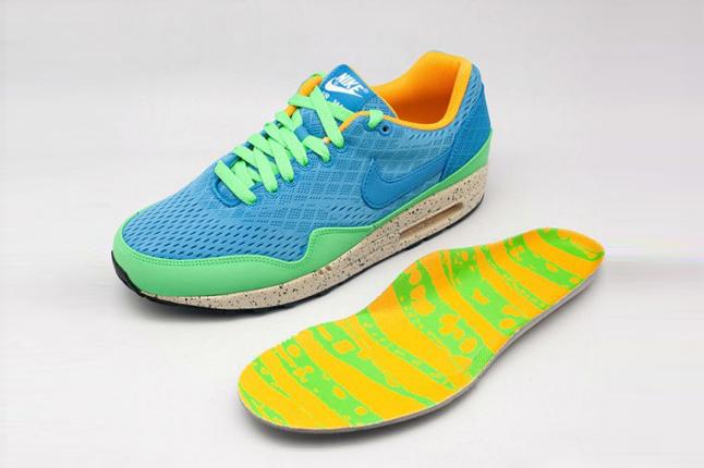 Nike Air Max 1 EM 'Beaches of Rio' | SneakerFiles
