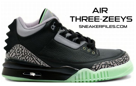 Nike Air Three Zeeys Release Date Info