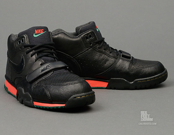 Nike Air Trainer 1 Mid Draft Day