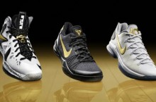 "Nike Basketball Elite Series 2.0 ""Championship"""