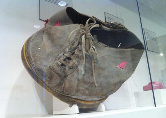 Nike Elephant Shoe