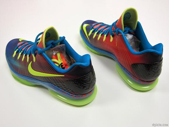 Nike KD V Elite EYBL