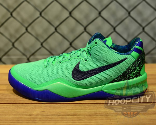 Nike Kobe VIII (8) System Elite GS  Superhero   6b996eecfe