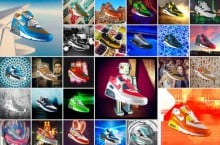 Nike Launches Nike PHOTOiD for Instagram