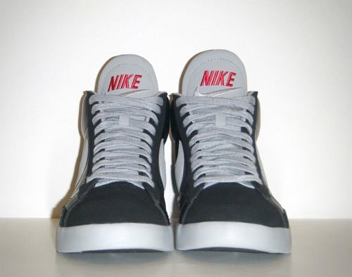 Nike Lunar Blazer Black Cement Sample 3