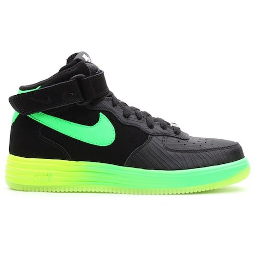 nike-lunar-force-1-mid-leather-black-posion-green-volt-1